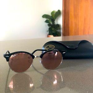 Preloved Ray Ban sunglasses